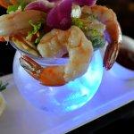Cold Shrimp Cocktail
