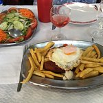 Rodas Restaurant fényképe
