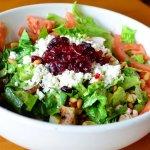 Taza Chicken Salad