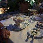 Restaurant Astoria Foto