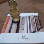 Monopol Hotel Foto
