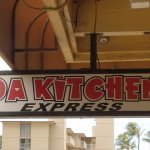 Da Kitchen, Kihei, Hawaii