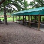 Outdoor Event Area