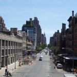Photo de Greenwich Village