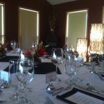 Formal Dinner Party