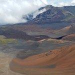 More Haleakala Trails