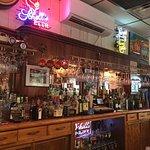 Sweet bar,