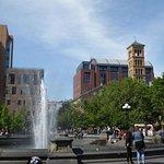 Photo of Washington Square Park