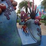 Foto de Disney's Art of Animation Resort