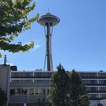 Photo de Travelodge Seattle by the Space Needle