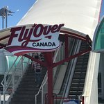 Photo de FlyOver Canada