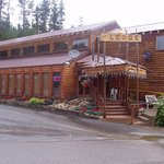 Foto de The Lodge at Lolo Hot Springs