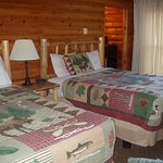 The Lodge at Lolo Hot Springs -Room