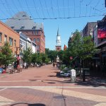 Photo de Church Street Marketplace