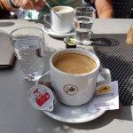 Foto de Cafe-Tea-Room la Nendette