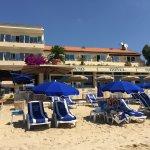 Foto de Grand Hotel Moriaz