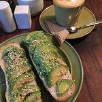 Foto de Wonderland Cafe