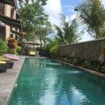 Photo de D'Djabu Hotel