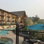 Foto de Summerland Waterfront Resort & Spa