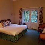 Foto de Dovecliff Hall Hotel