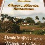 Photo of Casa Marin