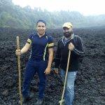 Foto di Pacaya Volcano