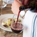 Foto van Basta Italian Restaurant