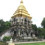 Photo of Wat Chiang Man