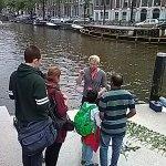 Foto di SANDEMANs NEW Europe - Amsterdam