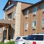 Foto de Comfort Inn & Suites Custer