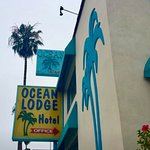 Foto de Ocean Lodge Hotel