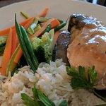 Foto de Bravos Restaurant Bar