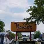 Фотография Thomas's Family Dining