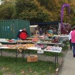 Riccarton Rotary Sunday Market Photo