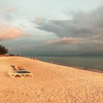 Foto de Sand Cay Beach Resort