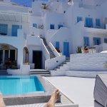 Andromeda Villas Foto