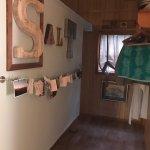 Old Saltworks Cabins Foto
