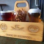 Foto di Craig Street Brew Pub