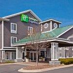 Photo of Holiday Inn Express Grandville