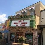 Landry's Front Entrance