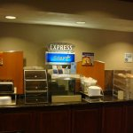 Photo of Holiday Inn Express Morgantown