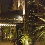 MarQueen Hotel Foto