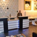 Photo de Adante Hotel
