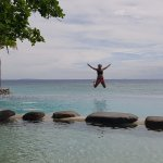 Photo de Treasure Island Resort