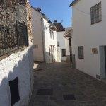 Foto de Casas de Parauta