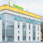 Photo de Holiday Inn Moscow-Tagansky