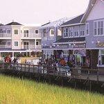Foto de Holiday Inn Express Bethany Beach