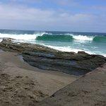Foto de 1,000 Steps Beach