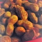 Roasted peanuts - a delicious and sustainable snack!