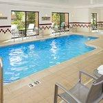 Photo of SpringHill Suites Portland Hillsboro